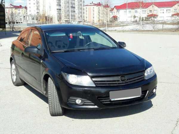 Opel Astra GTC, 2005 год, 250 000 руб.