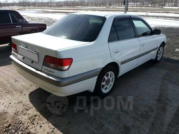 Toyota Carina, 1998 год, 275 000 руб.