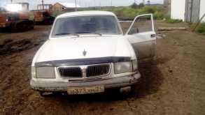 Назарово 3110 Волга 1998