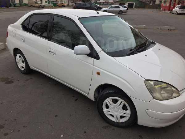 Toyota Prius, 1999 год, 115 000 руб.