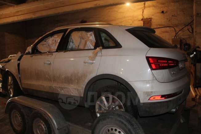 Audi Q3, 2015 год, 410 000 руб.