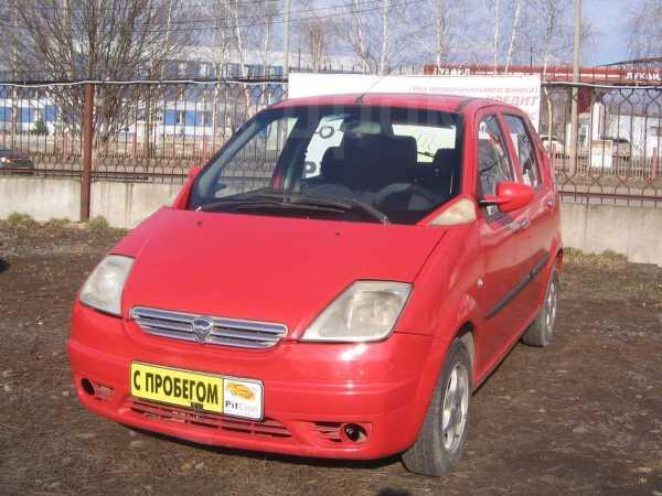 Hafei Brio, 2007 год, 78 000 руб.