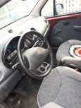 Daewoo Matiz, 2009 год, 120 000 руб.
