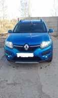 Renault Sandero Stepway, 2016 год, 700 000 руб.