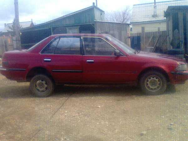 Toyota Corona, 1989 год, 97 523 руб.