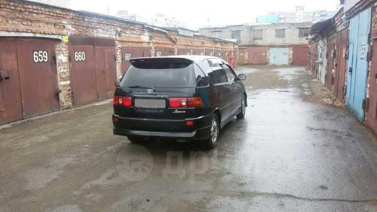 Toyota Ipsum, 2000 год, 330 000 руб.