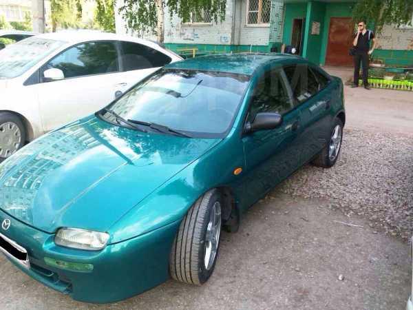 Mazda 323F, 1998 год, 130 000 руб.