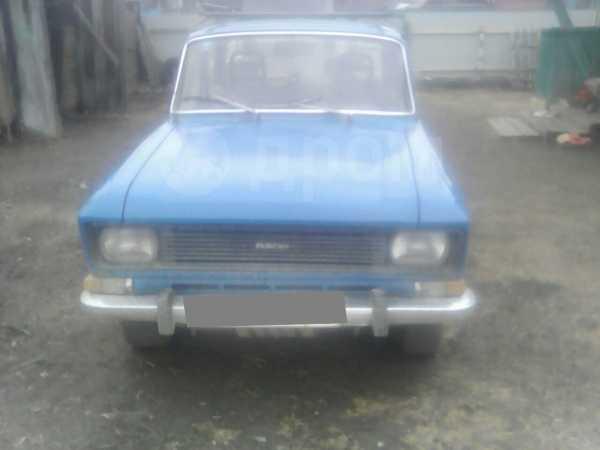 Москвич 2140, 1987 год, 20 000 руб.