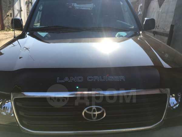 Toyota Land Cruiser, 2004 год, 1 213 000 руб.