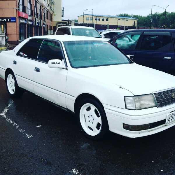 Toyota Crown, 1996 год, 230 000 руб.
