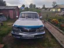 Смоленское 31105 Волга 2004