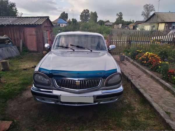 ГАЗ 31105 Волга, 2004 год, 70 000 руб.