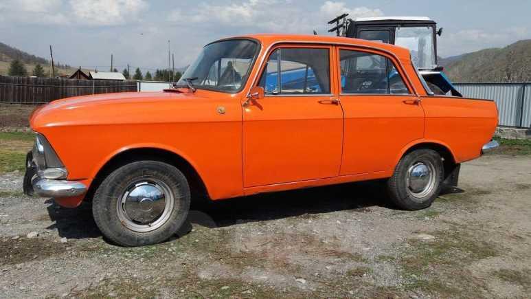 Москвич 412, 1978 год, 59 999 руб.