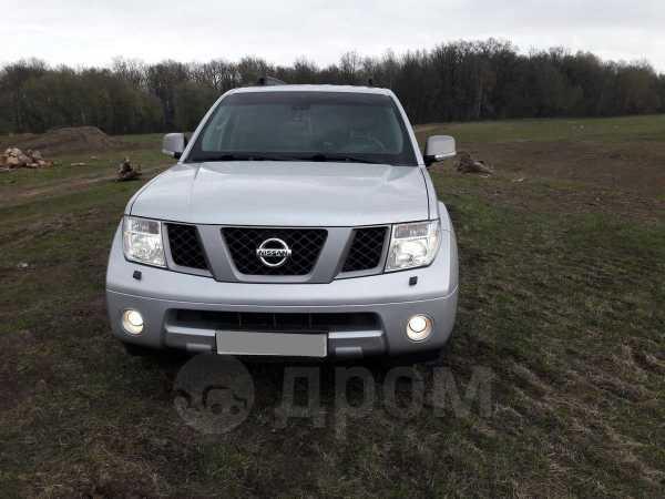 Nissan Pathfinder, 2009 год, 899 000 руб.