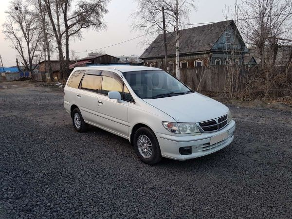 Nissan Presage, 2001 год, 240 000 руб.