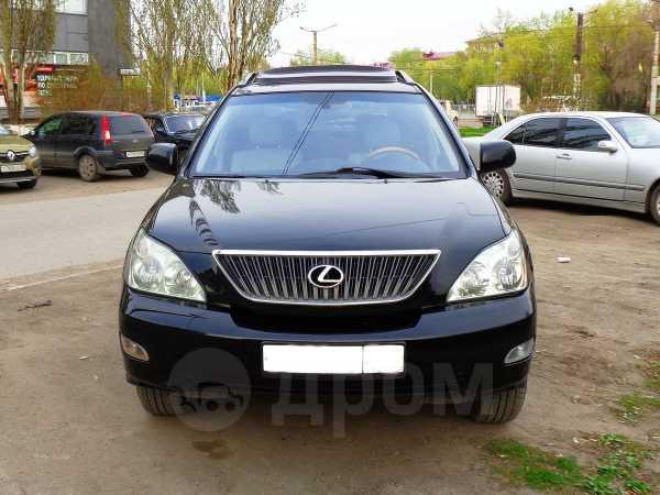 Lexus RX330, 2005 год, 980 000 руб.