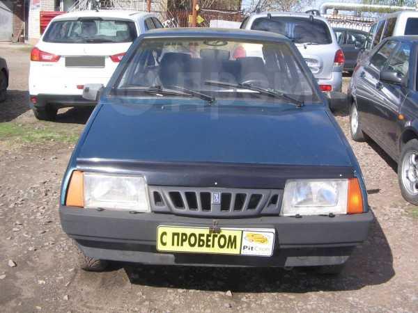 Лада 2109, 1999 год, 46 000 руб.