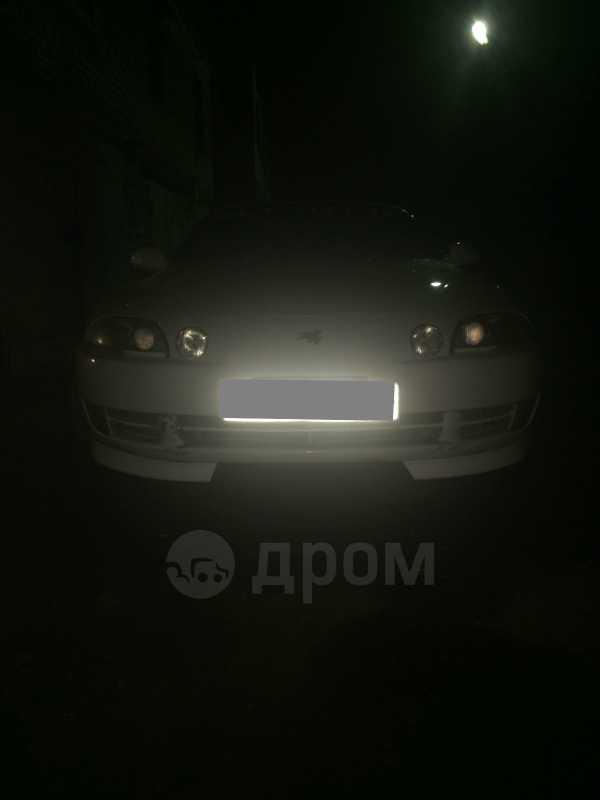 Toyota Soarer, 1996 год, 310 000 руб.