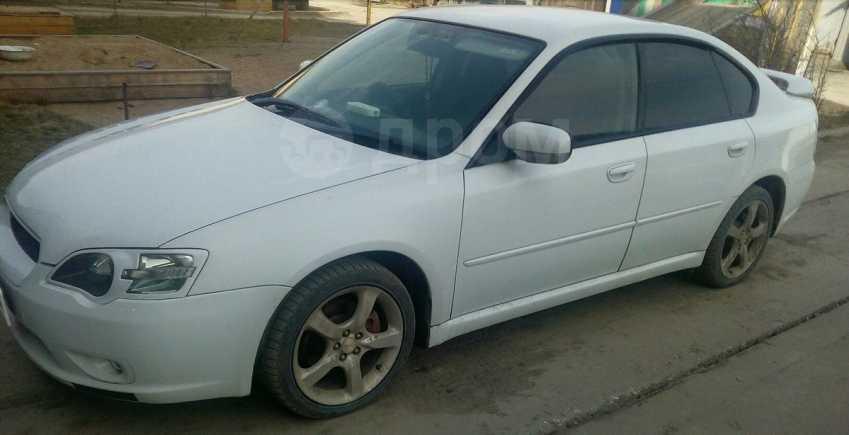 Subaru Legacy B4, 2006 год, 200 000 руб.