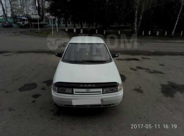 Лада 2110, 1999 год, 85 000 руб.