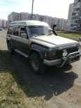 Nissan Safari, 1995 год, 540 000 руб.