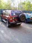 Nissan Terrano, 1990 год, 290 000 руб.