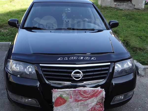 Nissan Almera Classic, 2011 год, 365 000 руб.