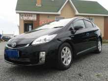 Находка Prius 2009