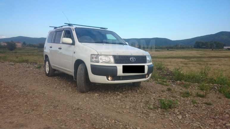 Toyota Probox, 2012 год, 430 000 руб.