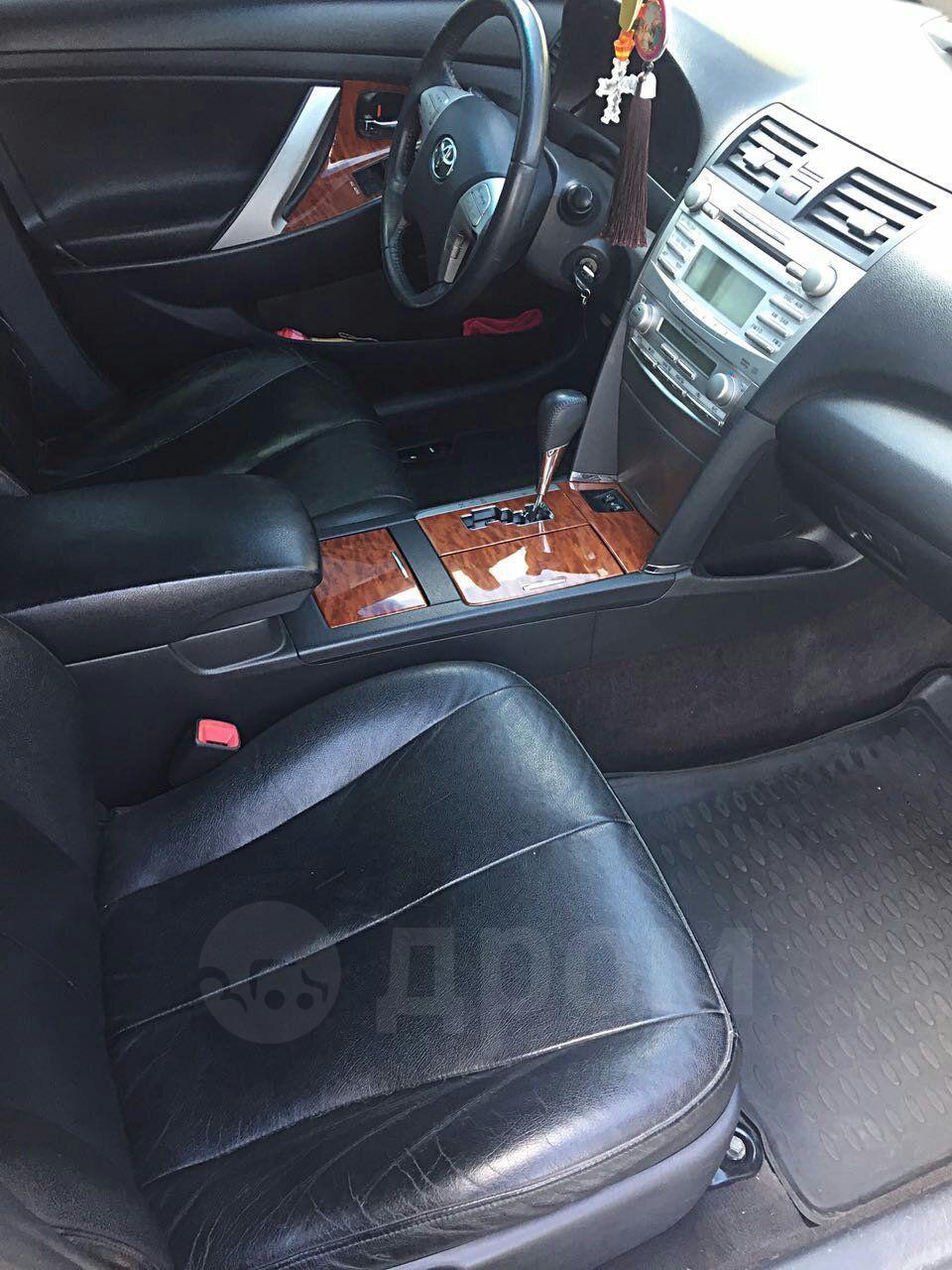 Toyota Camry (Тойота Кемри) у официального дилера Тойота ...