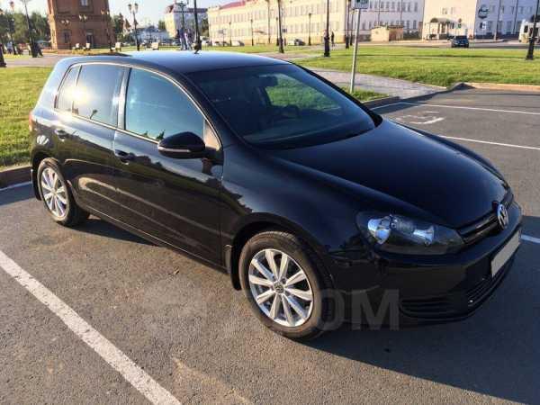 Volkswagen Golf, 2011 год, 540 000 руб.