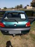 Ford Fiesta, 2000 год, 150 000 руб.