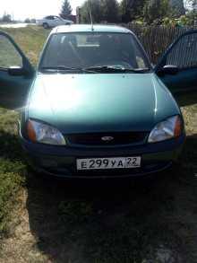Алейск Fiesta 2000