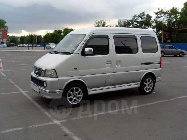 Suzuki Every, 2005 год, 395 000 руб.