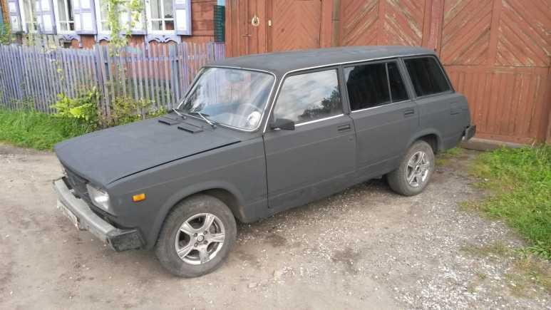 Лада 2104, 1994 год, 42 000 руб.