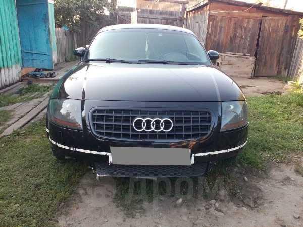 Audi TT, 2003 год, 280 000 руб.