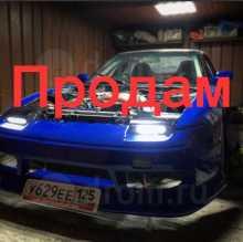 Петропавловск-Кам... 180SX 1997