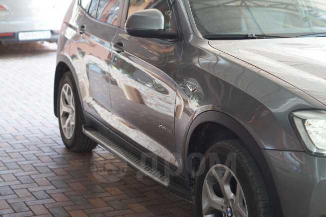 BMW X3, 2014 год, 1 720 000 руб.