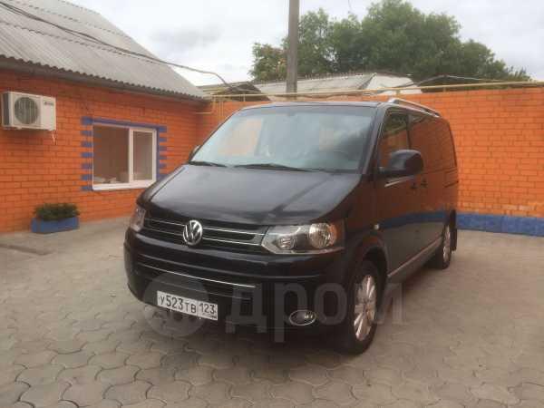 Volkswagen Multivan, 2011 год, 1 699 900 руб.