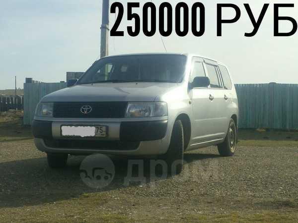Toyota Probox, 2002 год, 257 000 руб.
