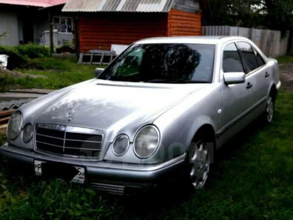 Mercedes-Benz E-Class, 1995 год, 155 000 руб.