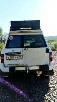Nissan Safari, 2000 год, 1 200 000 руб.