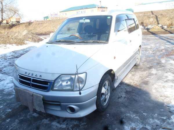 Daihatsu Pyzar, 1999 год, 215 000 руб.