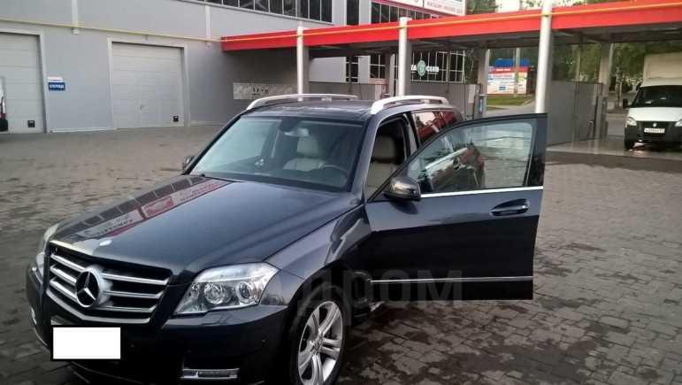 Mercedes-Benz GLK-Class, 2011 год, 1 060 000 руб.