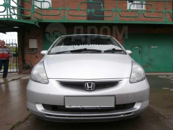 Honda Fit, 2006 год, 280 000 руб.