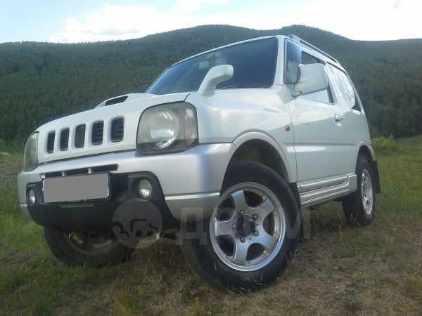 Suzuki Jimny, 2001 год, 269 999 руб.