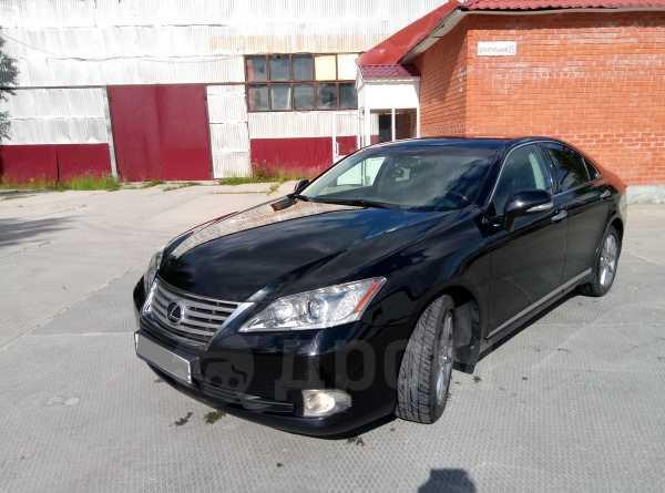 Lexus ES350, 2010 год, 1 075 000 руб.