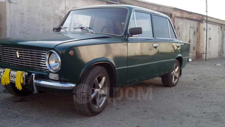 Лада 2101, 1974 год, 140 000 руб.