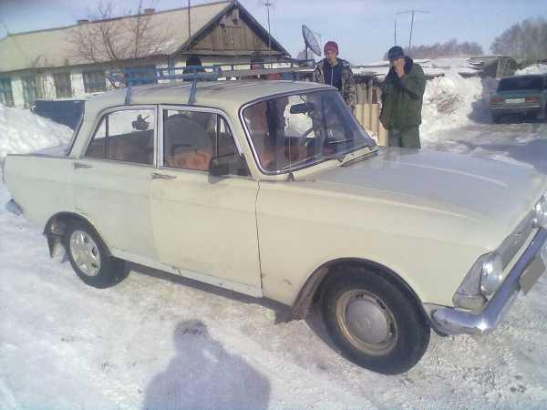 Москвич 412, 1975 год, 25 000 руб.