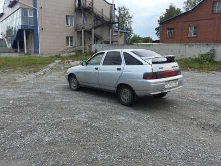 искитим новосибирская продажа автомобиль 2112 истории
